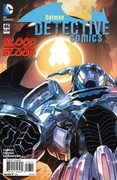 Detective Comics (2011) -46- Blood on Blood