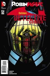 Detective Comics (2011) -47- Getting Dirty (Robin War Part 3)