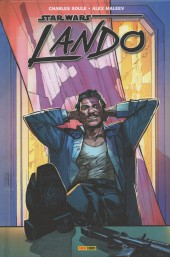 Star Wars - Lando -1- Le Casse du siècle