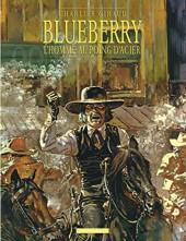 Blueberry -8e2001- L'homme au poing d'acier