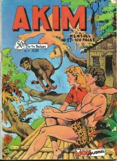 Akim (1re série) -17- numéro 17