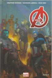 Avengers (Marvel Now!) -5- Planète Vagabonde