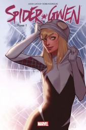 Spider-Gwen -1- Ennemie publique ?