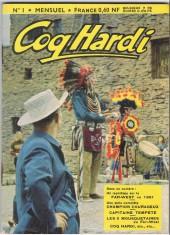 Coq Hardi (1e Série) -1- Coq Hardi