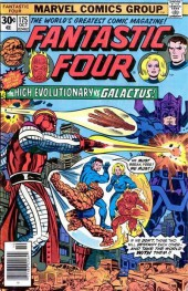 Fantastic Four (1961) -175- When giants walk the sky!