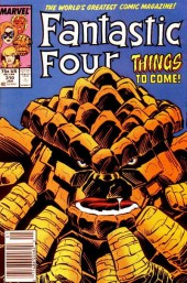 Fantastic Four (1961) -310- Things to come