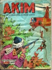 Akim (1re série) -53- Le passage secret