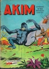 Akim (1re série) -60- Zig mène le jeu