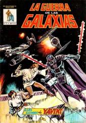 Guerras Estelares (StarWars) -3- ¡Las Lunas de Yavin!