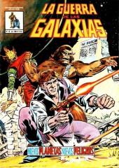 Guerras Estelares (StarWars) -4- Nuevos planetas, nuevos peligros