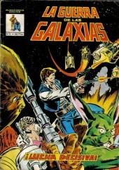 Guerras Estelares (StarWars) -5- ¡Lucha decisiva!