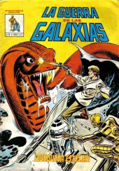 Guerras Estelares (StarWars) -6- ¡Búsqueda Estelar!