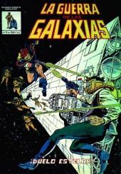 Guerras Estelares (StarWars) -8- ¡Duelo Estelar!
