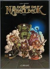 Le donjon de Naheulbeuk -1d2015- Tome 1