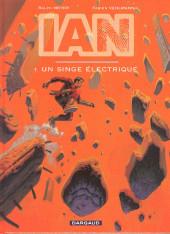 Ian -1- Un singe électrique