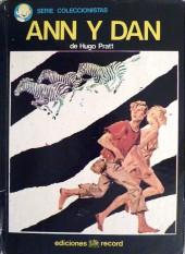 Ann y Dan -Argentine- Ann y dan