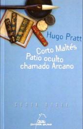 (AUT) Pratt, Hugo (en espagnol) -ESP- Corto maltés patio oculto chamado arcano