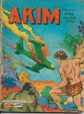 Akim (1re série) -64- L'homme du mystère