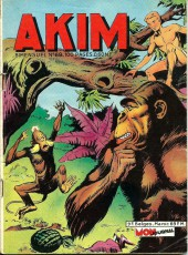 Akim (1re série) -69- L'antre du monstre