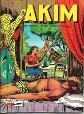 Akim (1re série) -74- Garf la panthère noire