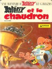 Astérix -13c1982- Astérix et le chaudron