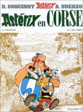 Astérix (Hachette) -20- Astérix en Corse