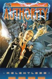 Authority (The) (1999) -INT01- Relentless