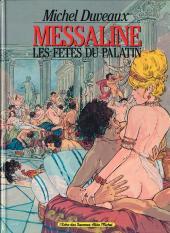 Messaline - Les fêtes du Palatin