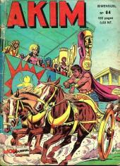 Akim (1re série) -84- La reine Isis