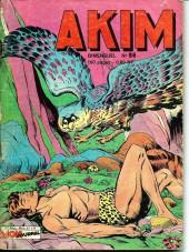 Akim (1re série) -86- Tun le grand, le roi des hiboux