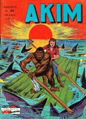 Akim (1re série) -88- Luttes contre les squales