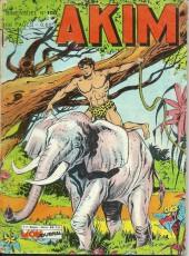 Akim (1re série) -100- Le vengeur