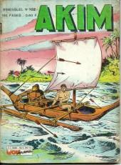 Akim (1re série) -102- Le secret de monseigneur