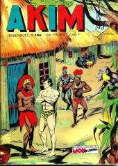 Akim (1re série) -106- Les bandits de l'archipel Malais