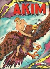 Akim (1re série) -111- La périlleuse mission de Jim