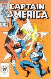 Captain America (1968) -327- Clashing Symbols