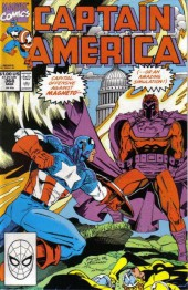 Captain America (1968) -368- Issue 368