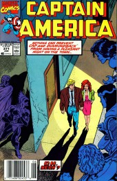 Captain America (1968) -371- Issue 371
