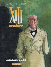 XIII Mystery -4ES- Colonel amos