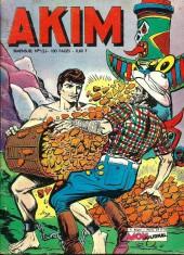 Akim (1re série) -126- La voix d'or contre Akim