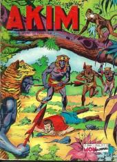 Akim (1re série) -128- La fortune d'Akim