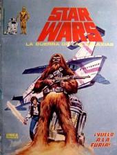 Star Wars (1983 - en espagnol) -3- ¡Vuelo a la Furia!