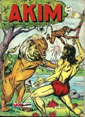 Akim (1re série) -142- Ming la folle