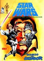 Star Wars (1983 - en espagnol) -5- Regreso del Cazador