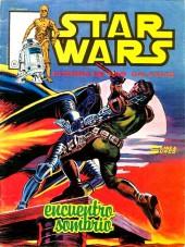 Star Wars (1983 - en espagnol) -6- Encuentro Sombrío