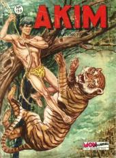 Akim (1re série) -150- Les tigres du Bengale
