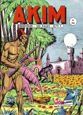Akim (1re série) -159- Lumière dans la nuit