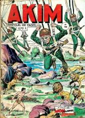 Akim (1re série) -169- Le prince qui vient de loin!