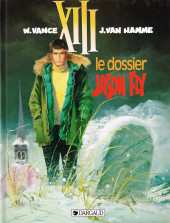 XIII -6a1995- Le dossier Jason Fly