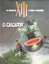 XIII -10a1995- El Cascador